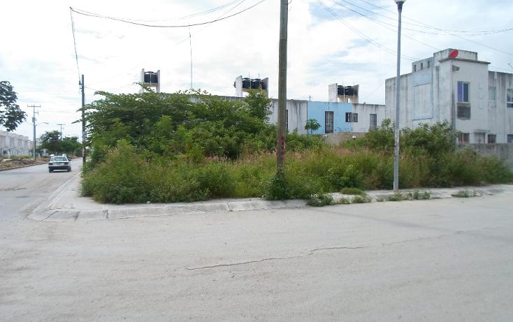 Foto de terreno comercial en venta en  , supermanzana 209, benito juárez, quintana roo, 1362863 No. 05
