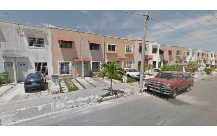 Foto de casa en venta en  , supermanzana 212, benito juárez, quintana roo, 2622535 No. 05