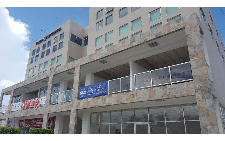 Foto de local en renta en  , supermanzana 22 centro, benito juárez, quintana roo, 1082367 No. 01