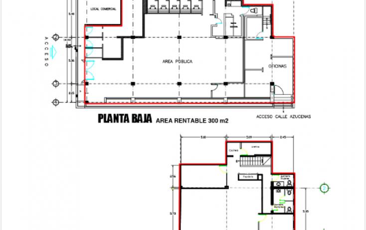 Foto de edificio en renta en, supermanzana 22 centro, benito juárez, quintana roo, 1236397 no 01