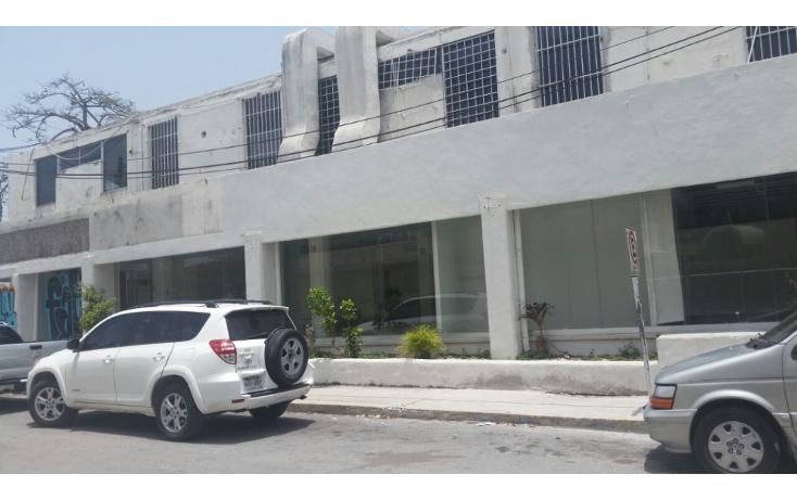 Foto de edificio en renta en  , supermanzana 22 centro, benito ju?rez, quintana roo, 1236397 No. 02