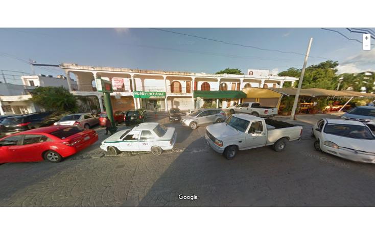 Foto de oficina en venta en  , supermanzana 22 centro, benito juárez, quintana roo, 1501549 No. 01