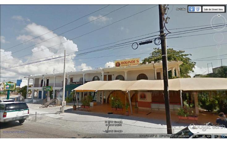 Foto de oficina en venta en  , supermanzana 22 centro, benito juárez, quintana roo, 1501549 No. 02
