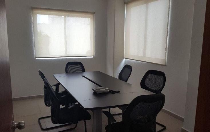 Foto de oficina en renta en  , supermanzana 22 centro, benito juárez, quintana roo, 944363 No. 04