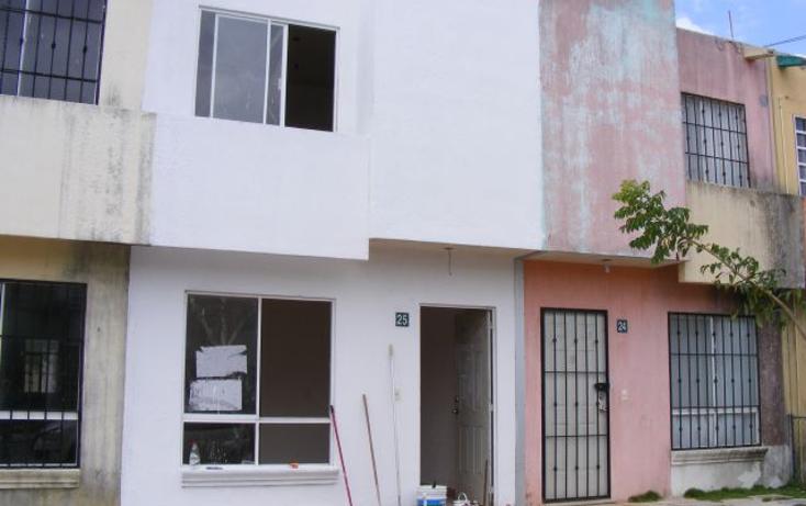 Foto de casa en venta en  , supermanzana 223, benito juárez, quintana roo, 1418941 No. 01