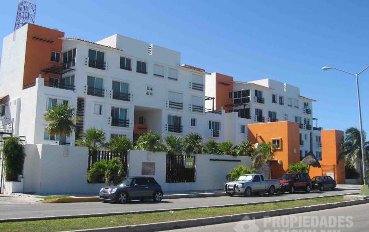 Foto de casa en venta en  , supermanzana 23 centro, benito juárez, quintana roo, 1547958 No. 01