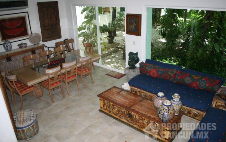 Foto de casa en venta en  , supermanzana 23 centro, benito juárez, quintana roo, 1547958 No. 06