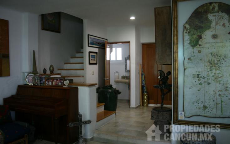 Foto de casa en venta en  , supermanzana 23 centro, benito juárez, quintana roo, 1547958 No. 07
