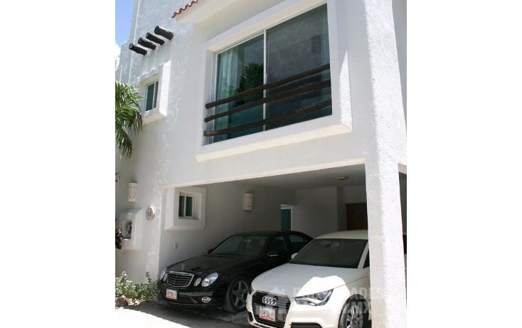 Foto de casa en venta en  , supermanzana 23 centro, benito juárez, quintana roo, 1547958 No. 09
