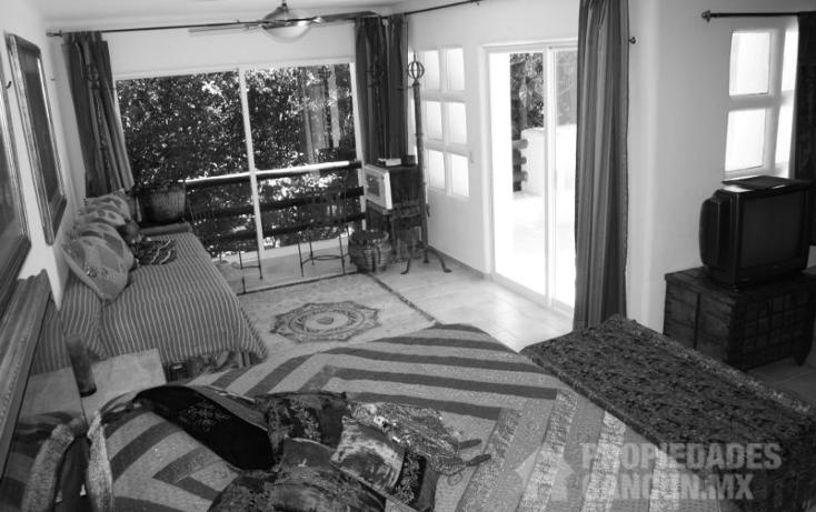 Foto de casa en venta en  , supermanzana 23 centro, benito juárez, quintana roo, 1547958 No. 11