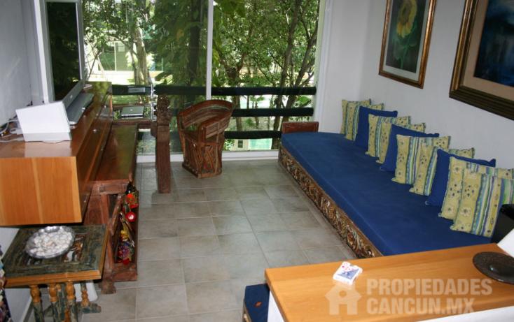 Foto de casa en venta en  , supermanzana 23 centro, benito juárez, quintana roo, 1547958 No. 12