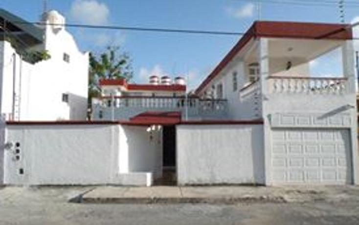 Foto de casa en venta en  , supermanzana 24, benito juárez, quintana roo, 1306445 No. 01