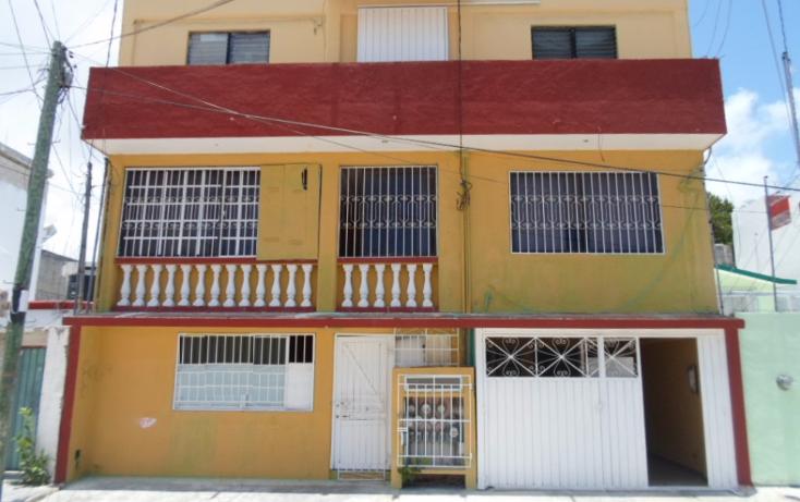 Foto de casa en venta en  , supermanzana 24, benito juárez, quintana roo, 1932002 No. 01
