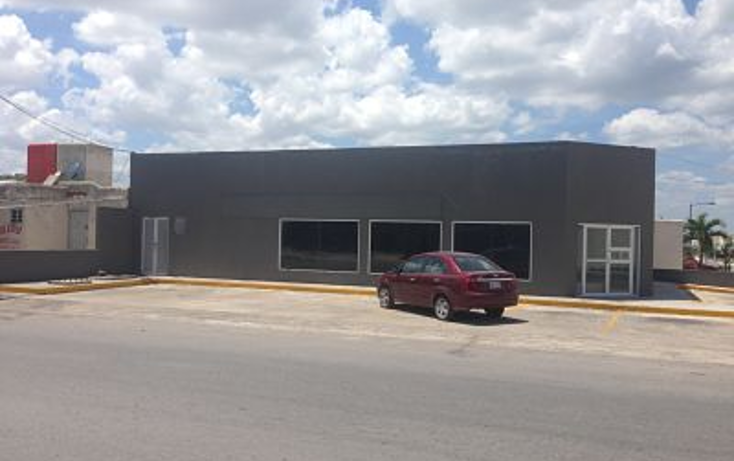 Foto de local en renta en  , supermanzana 248, benito juárez, quintana roo, 1577768 No. 02