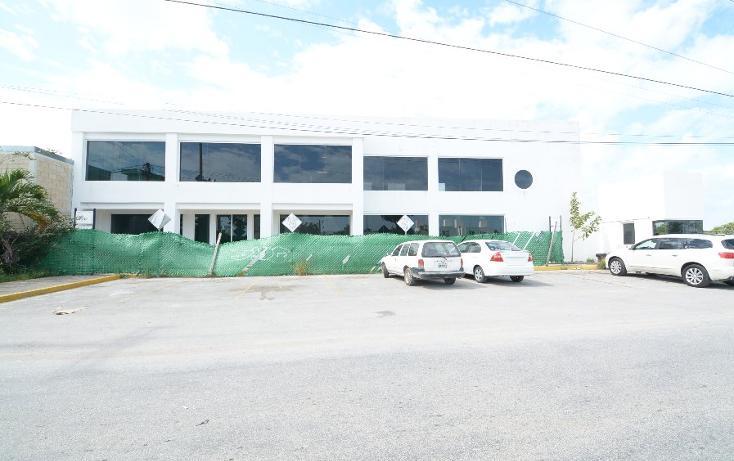 Foto de edificio en renta en  , supermanzana 248, benito juárez, quintana roo, 1774634 No. 02