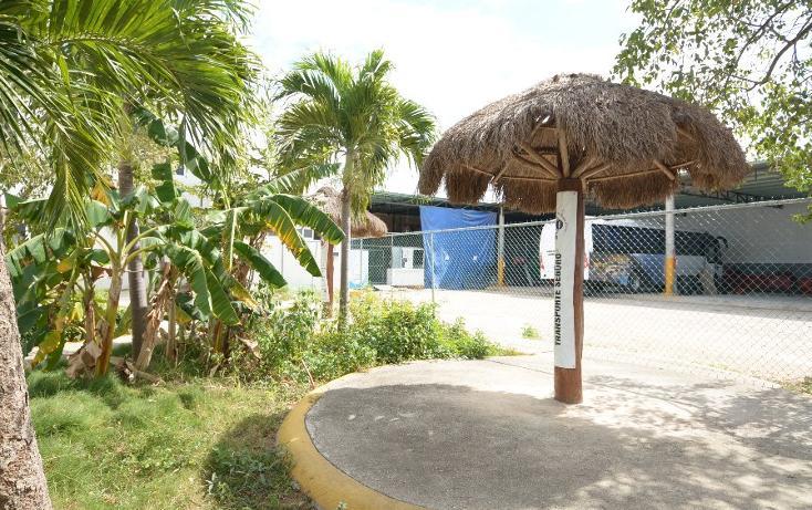 Foto de edificio en renta en  , supermanzana 248, benito juárez, quintana roo, 1774634 No. 09