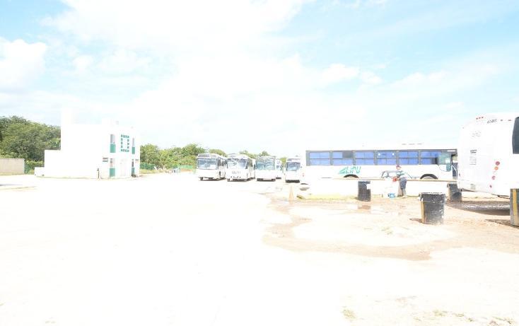 Foto de edificio en renta en  , supermanzana 248, benito juárez, quintana roo, 1774634 No. 11