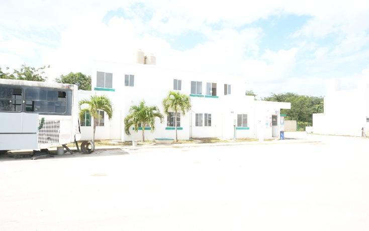 Foto de edificio en renta en  , supermanzana 248, benito juárez, quintana roo, 1774634 No. 13