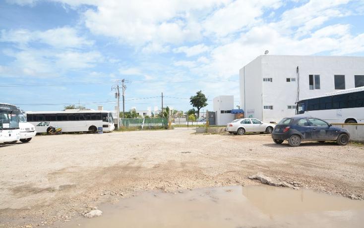Foto de edificio en renta en  , supermanzana 248, benito juárez, quintana roo, 1774634 No. 30