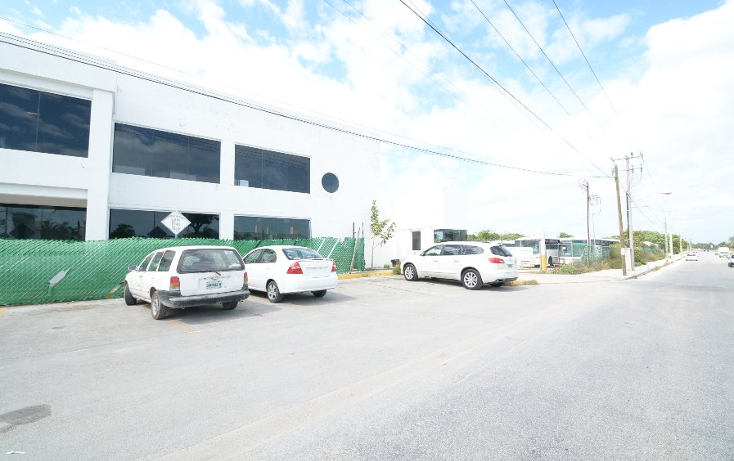 Foto de terreno comercial en renta en  , supermanzana 248, benito juárez, quintana roo, 1997246 No. 04