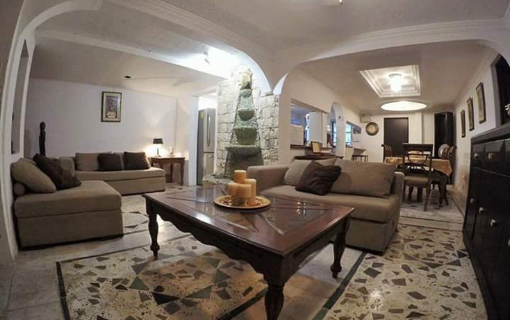 Foto de casa en venta en  , supermanzana 25, benito juárez, quintana roo, 1577530 No. 01
