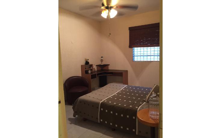 Foto de casa en venta en  , supermanzana 25, benito juárez, quintana roo, 1577530 No. 06