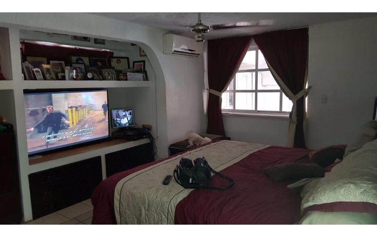 Foto de casa en venta en  , supermanzana 25, benito juárez, quintana roo, 1577530 No. 41