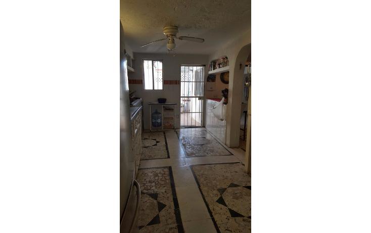 Foto de casa en venta en  , supermanzana 25, benito juárez, quintana roo, 1577530 No. 46