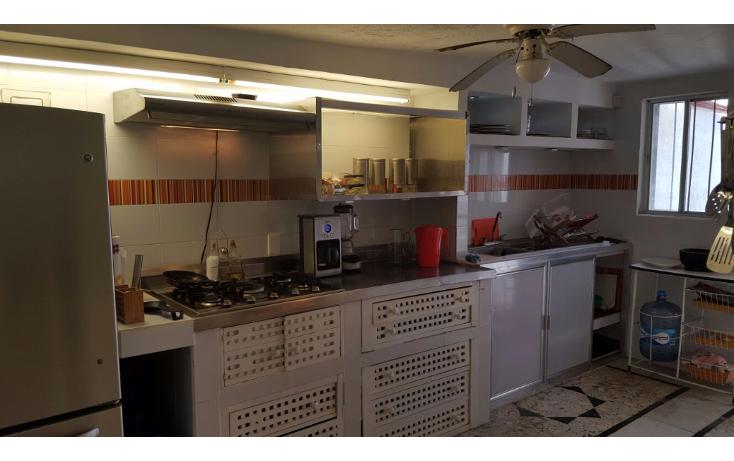 Foto de casa en venta en  , supermanzana 25, benito juárez, quintana roo, 1577530 No. 48