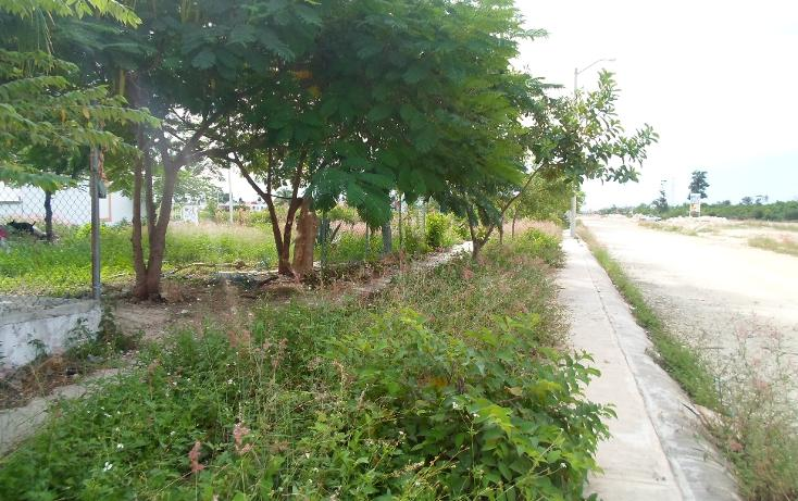 Foto de terreno comercial en venta en, supermanzana 253, benito juárez, quintana roo, 1248045 no 02