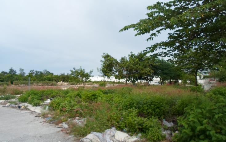 Foto de terreno comercial en venta en  , supermanzana 253, benito juárez, quintana roo, 1248045 No. 04