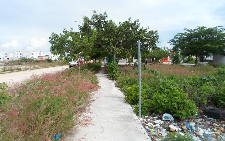 Foto de terreno comercial en venta en  , supermanzana 253, benito juárez, quintana roo, 1248045 No. 06