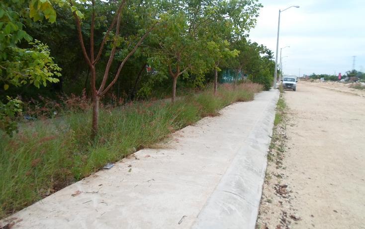 Foto de terreno comercial en venta en  , supermanzana 253, benito juárez, quintana roo, 1257915 No. 02