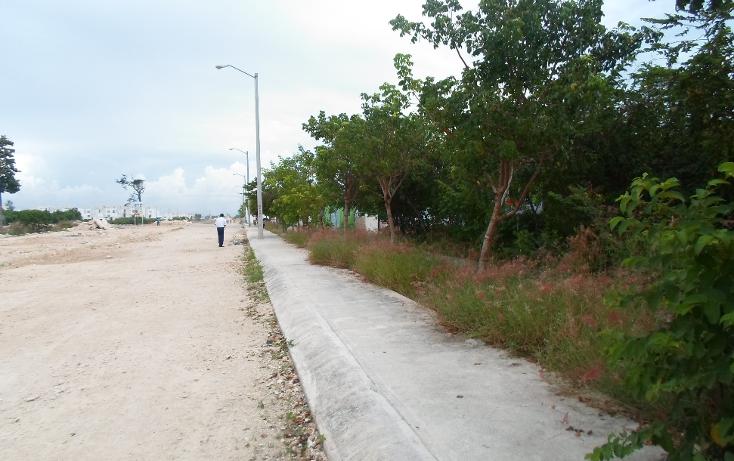 Foto de terreno comercial en venta en  , supermanzana 253, benito juárez, quintana roo, 1257915 No. 04