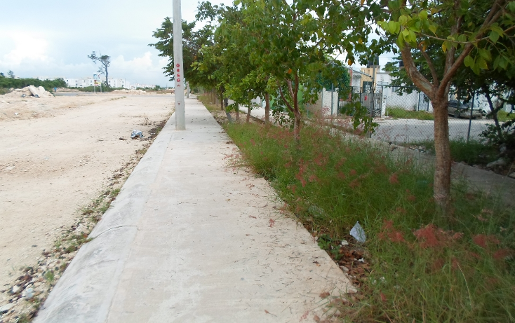 Foto de terreno comercial en venta en  , supermanzana 253, benito juárez, quintana roo, 1257915 No. 06
