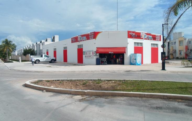 Foto de terreno comercial en venta en  , supermanzana 253, benito juárez, quintana roo, 1296317 No. 01