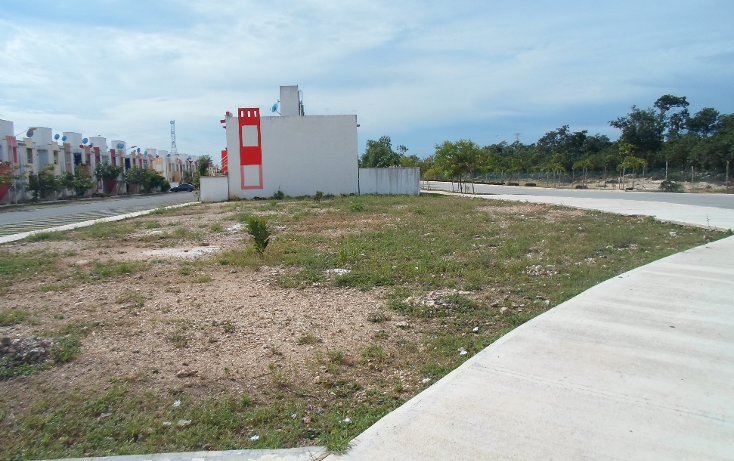 Foto de terreno comercial en venta en  , supermanzana 253, benito juárez, quintana roo, 1296317 No. 03