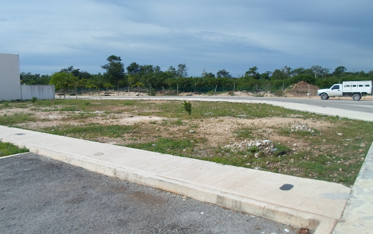 Foto de terreno comercial en venta en  , supermanzana 253, benito juárez, quintana roo, 1296317 No. 04