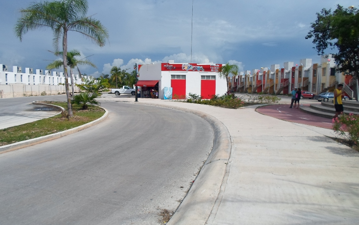 Foto de terreno comercial en venta en  , supermanzana 253, benito juárez, quintana roo, 1296317 No. 05