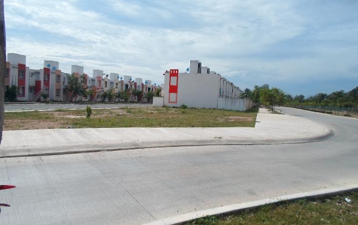 Foto de terreno comercial en venta en  , supermanzana 253, benito juárez, quintana roo, 1296317 No. 06