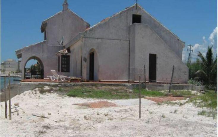 Foto de casa en venta en, supermanzana 29, benito juárez, quintana roo, 1172821 no 06