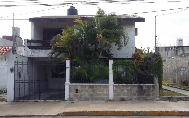 Foto de casa en venta en  , supermanzana 29, benito juárez, quintana roo, 1736980 No. 01