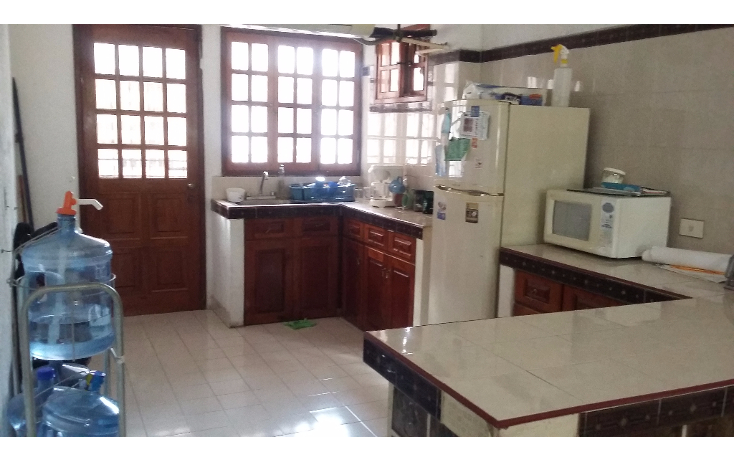Foto de casa en venta en  , supermanzana 29, benito juárez, quintana roo, 1736980 No. 04