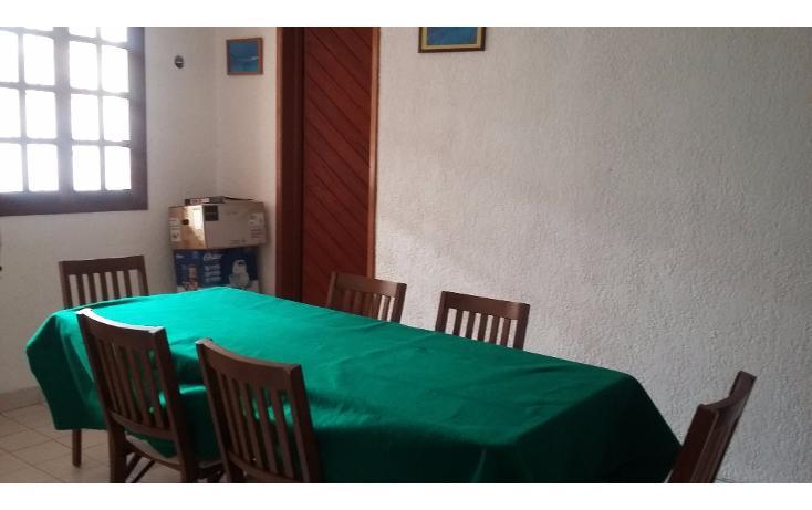 Foto de casa en venta en  , supermanzana 29, benito juárez, quintana roo, 1736980 No. 05