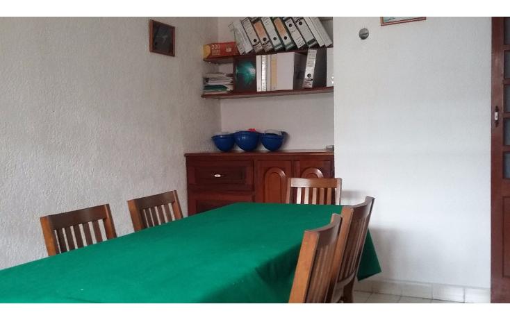 Foto de casa en venta en  , supermanzana 29, benito juárez, quintana roo, 1736980 No. 06