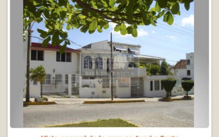 Foto de casa en venta en, supermanzana 29, benito juárez, quintana roo, 1840214 no 02