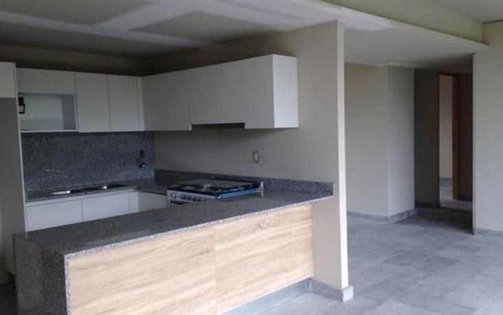 Foto de departamento en venta en  , supermanzana 299, benito juárez, quintana roo, 1040377 No. 05