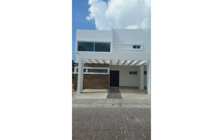 Foto de casa en venta en  , supermanzana 299, benito juárez, quintana roo, 1045455 No. 01