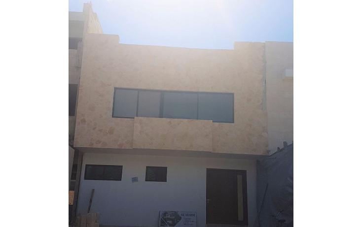 Foto de casa en venta en  , supermanzana 299, benito juárez, quintana roo, 1069147 No. 02