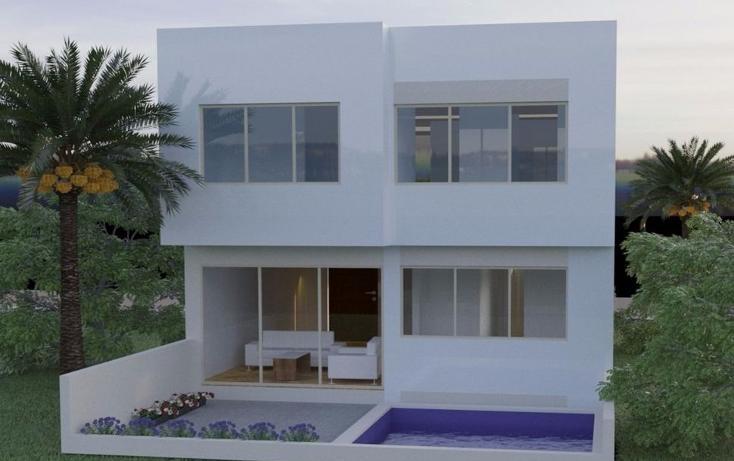 Foto de casa en venta en  , supermanzana 299, benito juárez, quintana roo, 1069147 No. 04